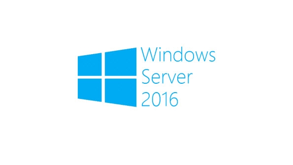 Windows Server 2016 StandardWindows Server 2016 Standard