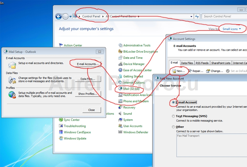 0×80070057 Error Outlook 2010 | Step-by-Step Solution | Tech
